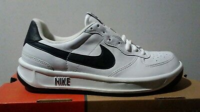 sports shoes e8b68 dd34a New 2003 Nike Ace 83 Retro White Black Size 9.5 US 304713-101 Vintage