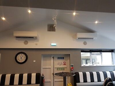 air conditioning Installation Wales
