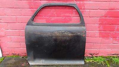 NOS 1942-1948 CHEVROLET 2dr COUPE DRIVER'S SIDE DOOR SKIN, 42-48 CHEVY *