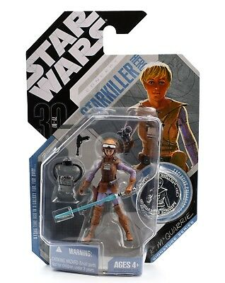 Star Wars 30th Anniversary Signature Series - Starkiller Hero Action Figure