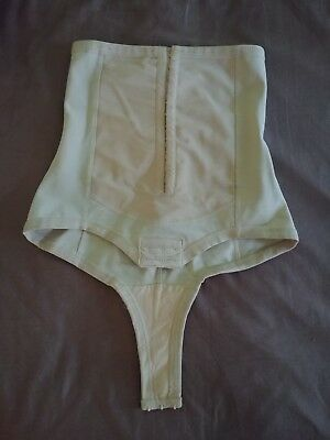 Bellefit postpartum Front Closure Size M