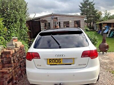 audi a3 2.0 tdi s line spare or repair  Now Sold