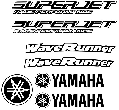 YAMAHA SUPER JET SuperJet 1996-2014 / XL 1999-2004 62T-85540 ... on
