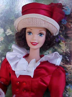 Mattel Coca Cola Barbie After the Walk w Box 1997 Second in Series