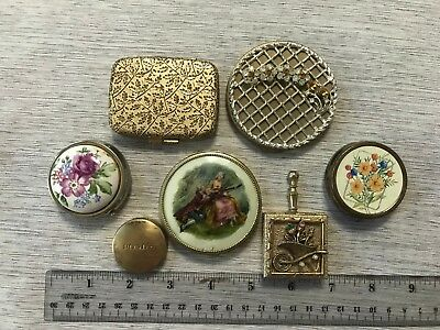 Intelligible Vintage compacts for agree, rather
