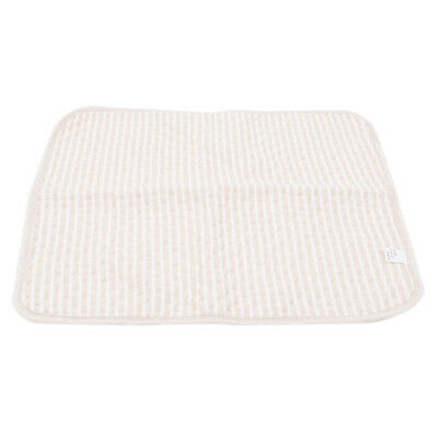 Reusable Baby Infant Washable Urine Mat Changing Pad Cover Change Mat B