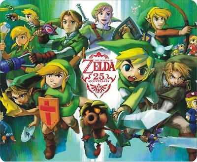The Legend Of Zelda Cartoon Cute Anime Comic Gaming Mouse Pad