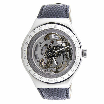 Swatch Yas100D Automatic Swiss Made Skeleton