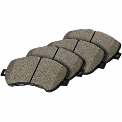 StopTech Brake Pad Sets 2-Wheel Set Front Driver /& Passenger Side New 305.06350