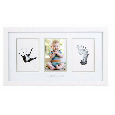 NEW Pearhead Babyprints Photo Frame