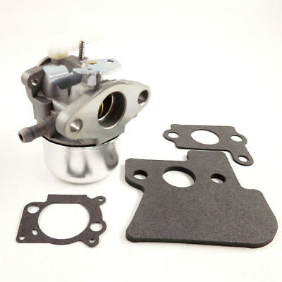 Carburetor Carb For Briggs Stratton 694203 690152 Engine Replacement w/ Gaskets