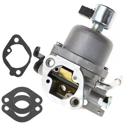 New Carburetor Carb for Briggs & Stratton OEM 699807 Engine Tractor w/ Gaskets