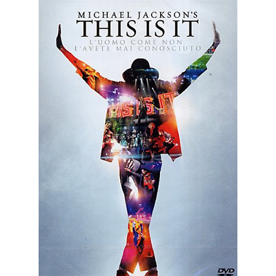 This Is It  [Dvd Usato]