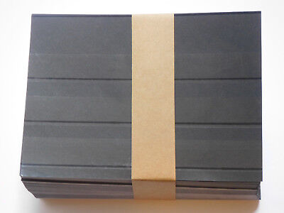 100 Plug-In Cards (Small) 3 Streifen + Protective Sheet 158 x 115, in Stock