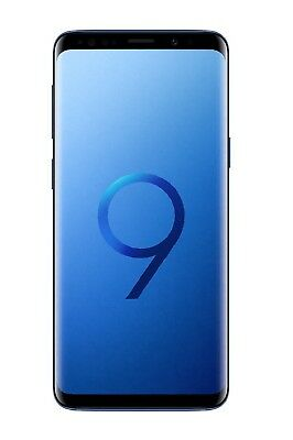Samsung Galaxy S9+ Plus G965FD 6GB Ram 64GB Rom Dual Sim - Azul (Global ROM)