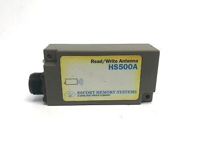 Escort Memory Systems HS500A Read / Write Antenna, RFID, Datalogic