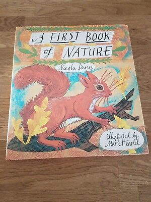 First book of Nature