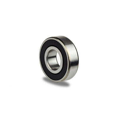 696RS 696-2RS Rubber Shielded Deep Groove Ball Bearing ABEC-5 6x15x5mm