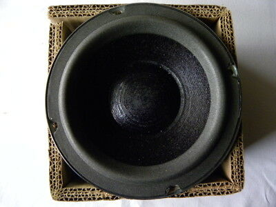 "Energy / Mirage   3RZL 1025  woofer 6 "" New"