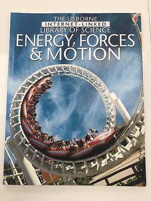 Usborne Energy, Forces And Motion