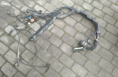 Astounding Bosch Engine Wiring Harness Loom Bmw E36 M50 Non Vanos 69 00 Wiring Cloud Hisonuggs Outletorg