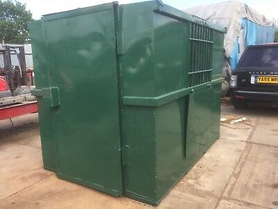 shipping storage container