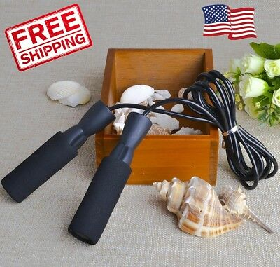 Skipping Jump Rope, Gym Aerobic Exercise Boxing Pro