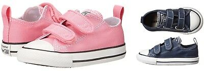 Converse All Star Chuck Taylor Baby/Toddler/Infant Canvas Shoes Sneakers NEW