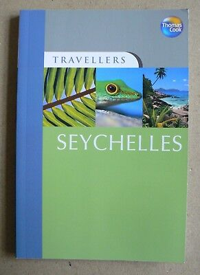 Seychelles Travellers Thomas Cook Guide