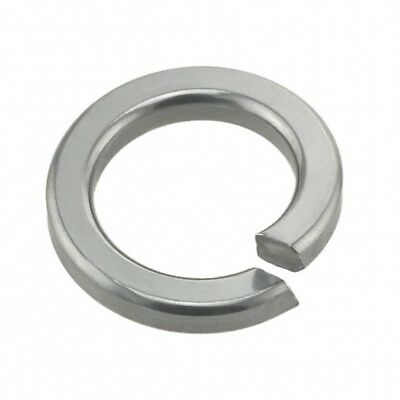 M5 / 5mm SPLIT LOCK SPRING WASHERS Fit Our BOLTS & SCREWS A4 316 STAINLESS STEEL