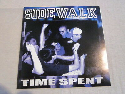 sidewalk chain of strength youth of today gorilla biscuits insted minor threat