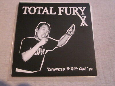 total fury gauze minor threat outo straight edge nyhc sick of it all sob dys ssd