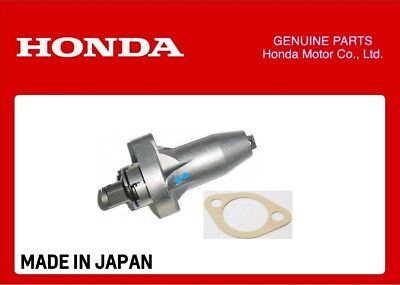 GENUINE HONDA CAM CHAIN TENSIONER LIFTER + GASKET 1999-2006 CBR600F4 F4i REVISED