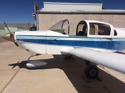 ebay motors airplane single engine grumman cheeta