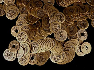 400 Chinese Qing Dynasty Coin Coins Collection Of Large Collections