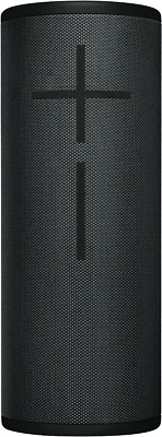 NEW Ultimate Ears 4271240 MEGABOOM 3 - Night Black