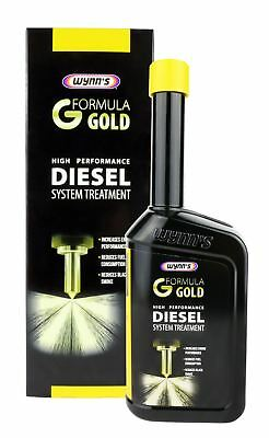 Diesel System Treatment Improve Combustion Clean Protect Prevent Reduce Complete