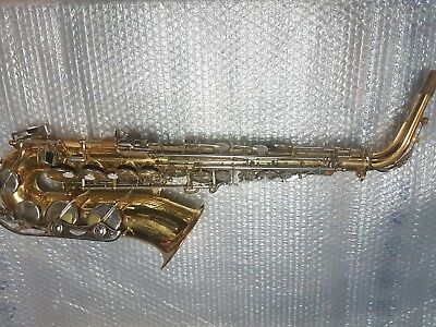 90's VITO ALT / ALTO SAX / SAXOPHONE - made in JAPAN