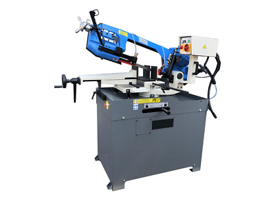Metal band saw Cormak PRO G5025 with cooling system 400V 1.5kW 330kg 250, 310mm