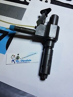 New Surplus Hartridge Turbo Charger 6mm 3000 PSI 7440 Fuel Injector 6