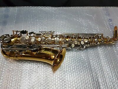 1996 CONN 20 M ALT / ALTO SAX / SAXOPHONE - made in USA