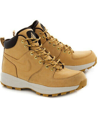 CHAUSSURES HOMMES NIKE Manoa Leather Bottine Chausson 454350