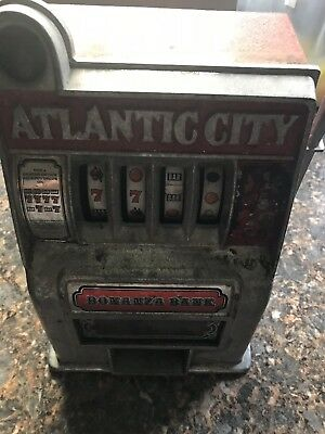 One Armed Banded  Slot Machine