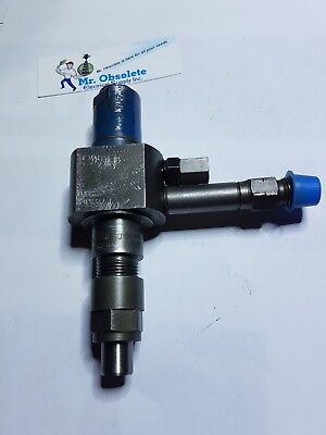 New Surplus Hartridge Fuel Injector BKB50SD533B PU