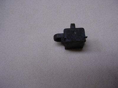 Us M1 Carbine Type 1 Flip Or L Rear Sight Unmkd Excellent Repro