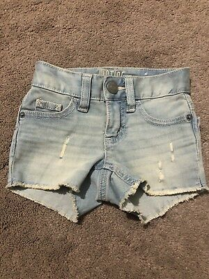 Justice Shorts Size 6 New Without Tag