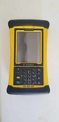 Trimble Nomad Data Collector With Charger