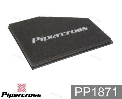 Pipercross PP1871 Performance High Flow Air Filter (Alternative to 33-2943)