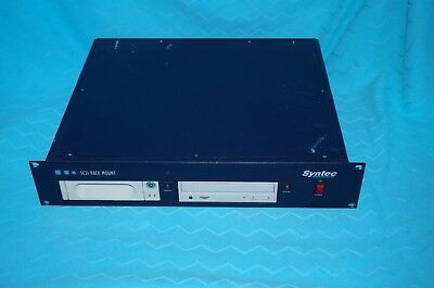 Syntec SCSI / CD ROM - HDD Interface