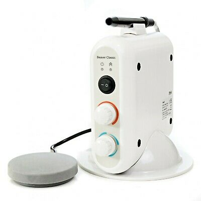Lil' Beaver 2.0 Magnetostrictive Ultrasonic Scaler + 2 Tips free -Vector USA-FDA